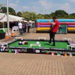 Football Pool Table - Events London