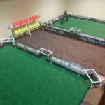Football Pool Table Hire for Bar Mitzvahs-London UK