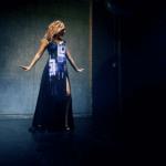 LED Light Dress Singer