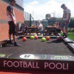 London Bar Mitzvah - Football Pool Entertainment