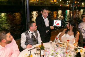 Magician TECHNOLOGY Entertainer for events