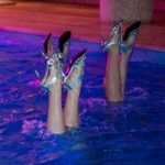 Pool Performers for events