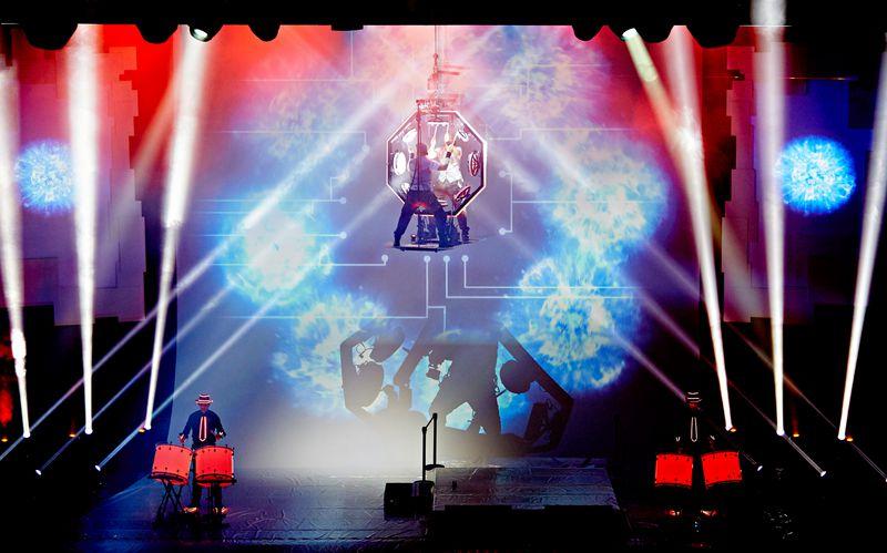 Qatar Entertainers in Umm Salal Muhammad