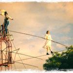 Stunt Campaigns - Entertainment
