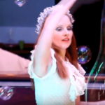 The BEST Female Bubble Performer For Events