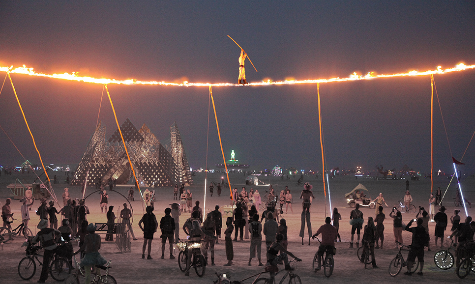 entertainers events Doha Qatar