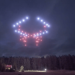 Choreographed Drone Performances for events