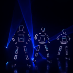 LED Light Dancers For Events