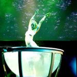 Live Water Acrobat Entertainer