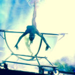 Water Basin Acrobat For events