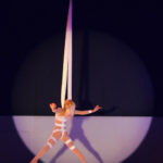 Aerial Acrobats for Corporate Events in Thailand