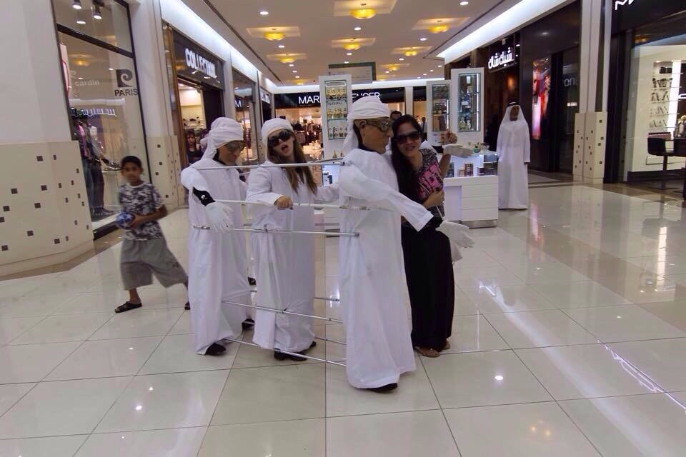 Organizers in Doha Qatar Event Entertainment