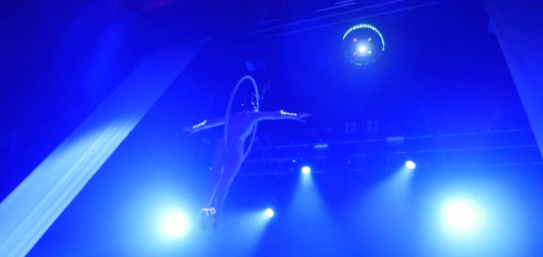 Drone Acrobatic Shows for Corporate Events
