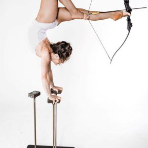 Bow and arrow SHOW
