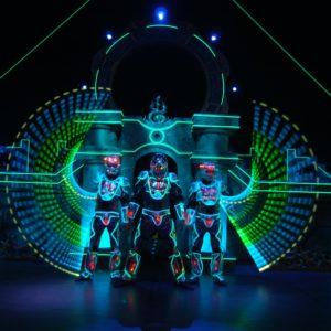 Entertainment Technology show