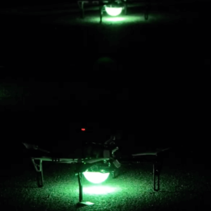 Visual LED light Drone FLASHING Show for Events