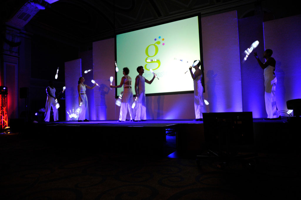 Corporate Event Entertainment in Abu Dhabi UAE