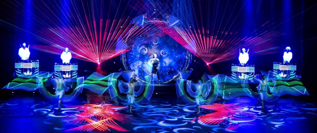 Entertainers for Events in Abu Dhabi