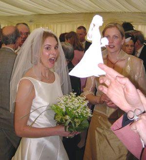 Entertainment at my wedding