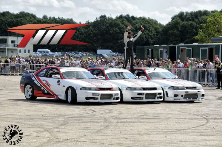 STUNT shows for live concerts