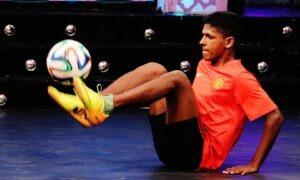 Sports ENTERTAINMENT ideas for events In Saudi Arabia