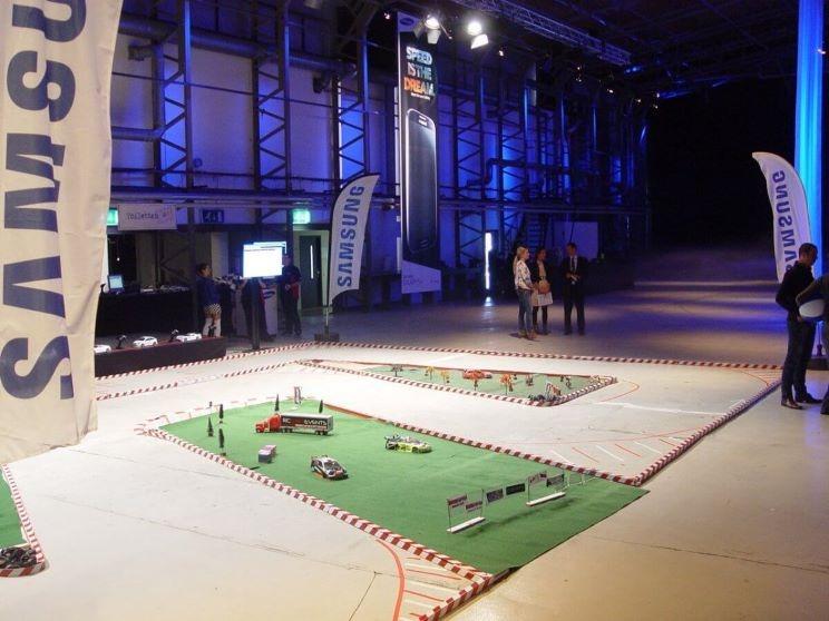 E-sport EVENT Live entertainment ideas