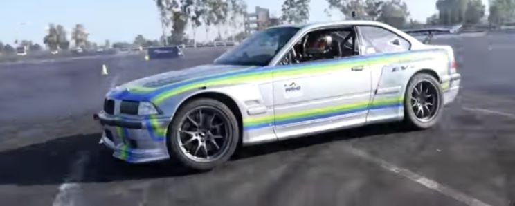 Electric car launch ENTERTAINMENT ideas for events