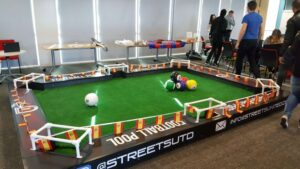Family interactive entertainment for 2022 EVENTS