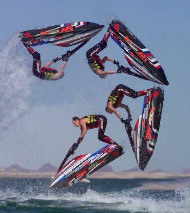EVENT water show ideas in Qatar