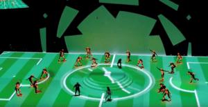 Qatar World Cup Football Themed Entertainment