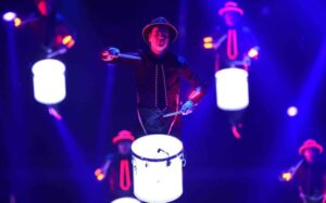 5 FRESH music entertainment ideas for events