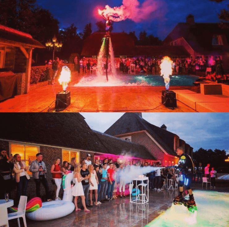 Private VILLA entertainment ideas for events in PORTUGAL